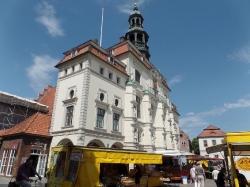 Walsrode/Lüneburg
