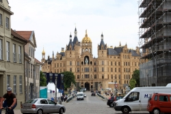 Ein hübsches Schloss und die Landeshauptstadt_17