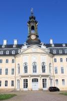In Wermsdorf Schloss