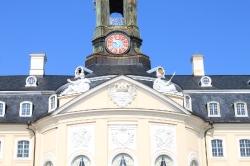 In Wermsdorf - Schloss
