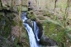 Die Rausch im Martental - Wasserfall_8