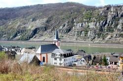 Pulsbach Klamm