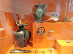 Im Landesmuseum_19