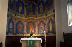 Stiftskirche Gernrode_2