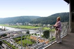 Ein Besuch in Bad Schandau und im Naturkundemuseum_14