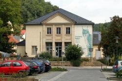 Ein Besuch in Bad Schandau und im Naturkundemuseum_53