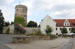 Im Schlosshotel Schkopau_7