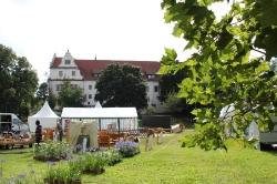 Im Schlosshotel Schkopau_18