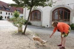 Im Schlosshotel Schkopau_22