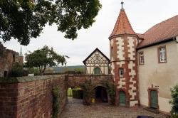 Bergfeste Dilsberg_15
